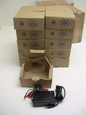 Radiodetection Li-Ion Transmitter Battery Charger 2544 RD 8100 7100 8000 7000