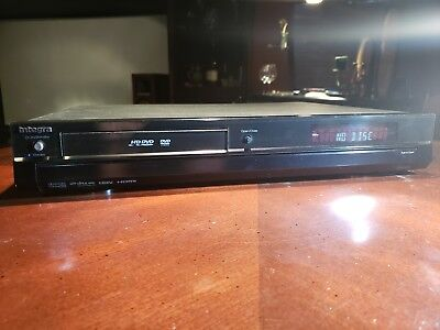 Integra DHS 8.8 DTS HD DVD HDMI Tested **NR**