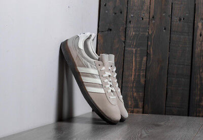 NEW ADIDAS SPZL Mens Wensley Clear Brown Off White Granite CG2925 ... d9a95a39a