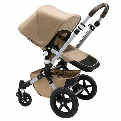 Bugaboo Cameleon 3 Classic+ Baby / Child Pushchair / Stroller / Buggy - Sand