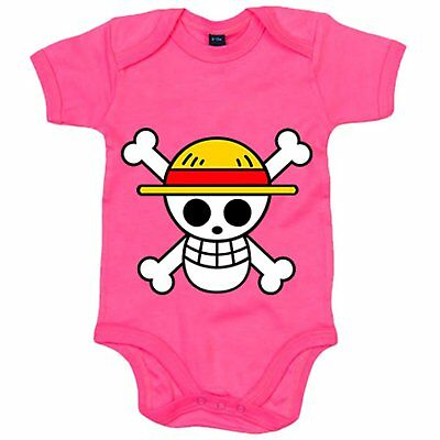 Body Bebé One Piece logo