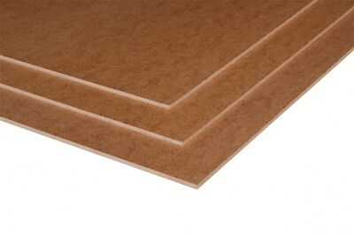 Hardboard 3mm - FREE DELIVERY WITHIN M25 FOR ORDERS OVER £150
