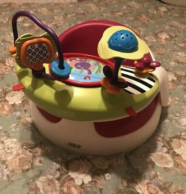 Mamas and Papas Baby Snug Seat with Play Activity