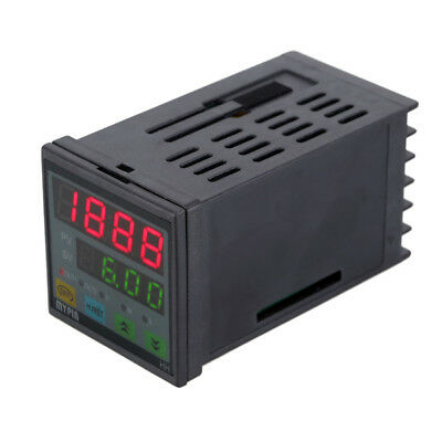 Digital Timer Countdown Time Counter Fits Industrial Chronograph Relay Output