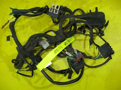 BMW R100 GS R80 Kabelbaum Fahrgestell 1244686 harness