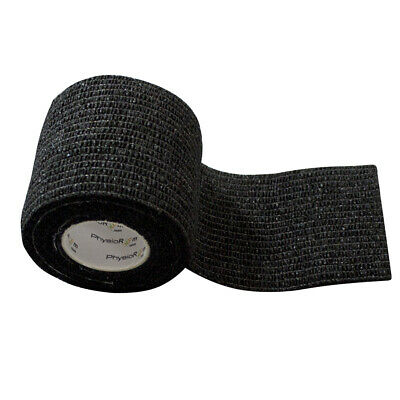 PhysioRoom.com Cohesive Wrap Sock Tape - Sprains, Strains, Bandage