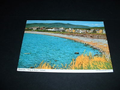 Ireland  Postcard  Posted ( 56B Combined Postage