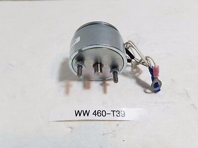 New SAIA -BURGESS CAGE 81840 Rotary Solenoid Lendex Products 153310-001