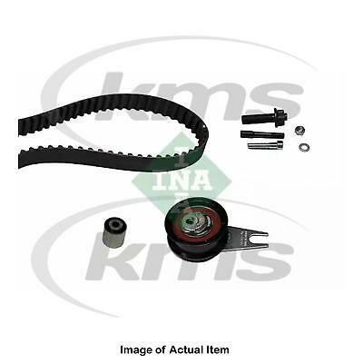 New Genuine INA Timing Cam Belt Kit 530 0057 10 Top German Quality