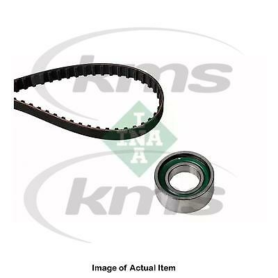 New Genuine INA Timing Cam Belt Kit 530 0205 10 Top German Quality