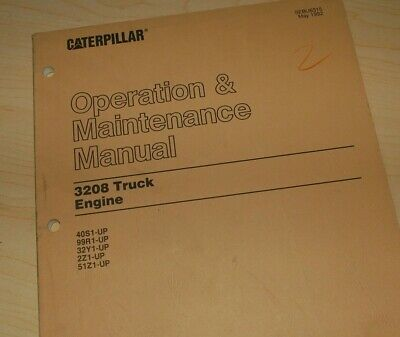operation and maintenance manual k38 and k50