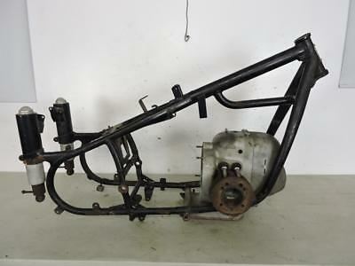 R-Series  1969 Vintage BMW R60US Matching Numbers Frame & Motor Engine