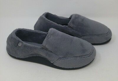 03a56a7323b1 ISOTONER MENS SLIPPERS 8-9 US -  20.00