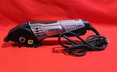 Dremel (SM20-03) Saw-Max - 6 Amp - 3-3/8-in - Corded - Circular Saw NEW