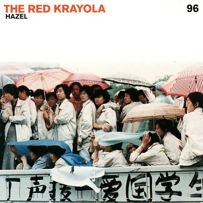 The Red Krayola - Hazel