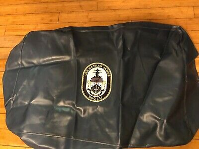 The Last Ship Production Used Prop USS Nathan James DDG 151 Navy Nautical Cover
