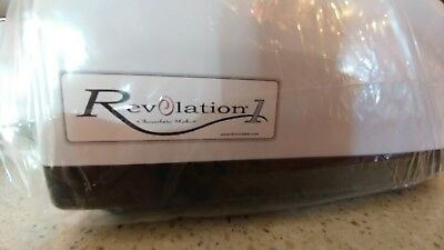 Chocovision Revolation 1 Chocolate Tempering Machine 1.5lb Capacity BRAND NEW