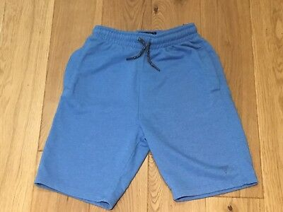 NEXT Jersey Elasticated Waist Shorts Age 11 Fit 10-11 Years Excellent Condition