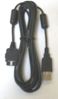 Genuine Olympus Kp11 Kp-11 Usb Data Charging Cable For Ds4000 Ds3300 New