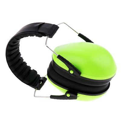 Noise Canceling Insulation Ear Muffs Hearing Protection Defenders for Kid
