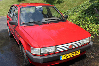 1990 Austin Rover Maestro Special/Magic 1990 Austin Rover MG Maestro 1.3 - LOW RESERVE - 5-speed manual - Flame Red