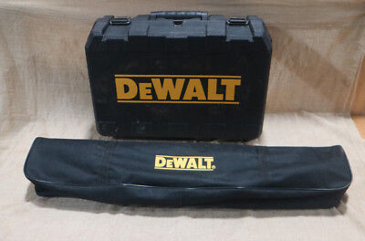 Dewalt (DW088LG) Laser Level Complete With Accessories