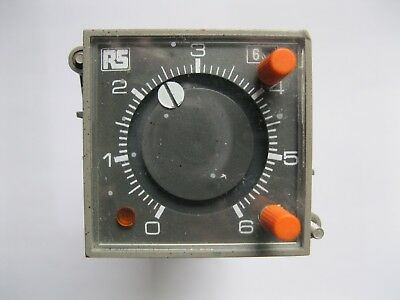 Motor and Clutch Supply Unit, RS 346 - 479