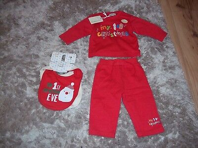 baby bundle 3 -6 months new chistmas