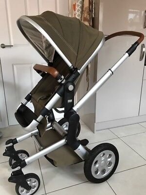 Onwijs JOOLZ DAY EARTH Turtle Green Pushchairs Single Seat Stroller YQ-32