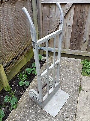 sack truck, collection only, petersfield