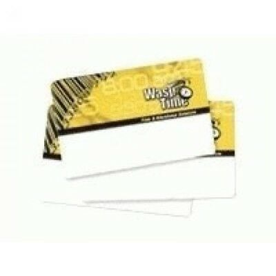Wasp 633808551063 Employee Time Card - Proximity Card - Pack
