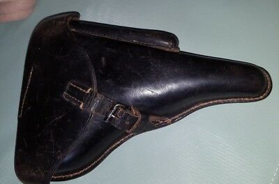WW2 German P08 Luger Holster bml/41