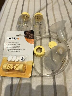 Medela Breast Pump Spares