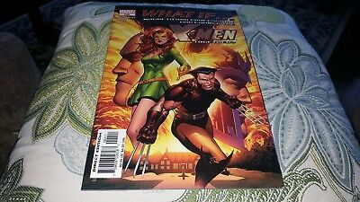 What If Magneto Had Formed the X-Men With Professor X? #1 (Feb 2005, Marvel) NM-
