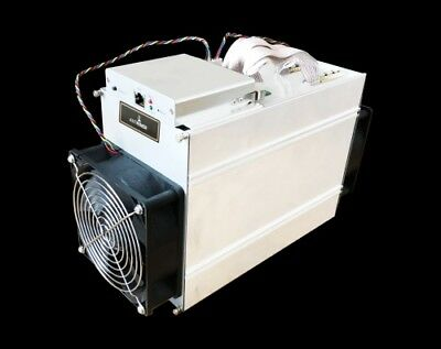 ANTMINER X3 CryptoNight 220 KH/s ASIC MINER Bitmain Batch 2 Read Description