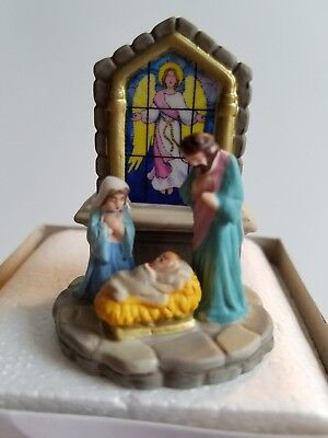 Department 56 Dickens Village Nativity Accessory, 1.46-Inch NEW IN BOX