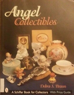 Angel Collectibles value guide collector's book