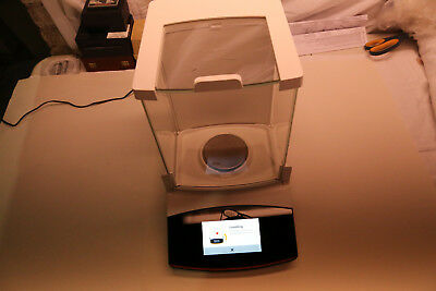 Sartorius SECURA225D-1S Analytical Balance Used Excellent Condition