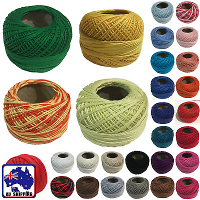 500g Knitting Wool Yarn Cotton Crocheting 5 Balls Lace 3# Strand Strand CWLA707