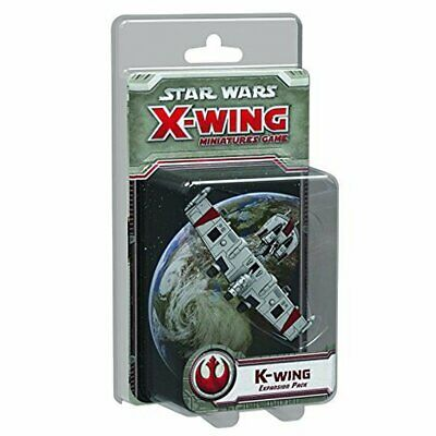 Star Wars: X-Wing Miniatures Game K-wing Expansion Pack