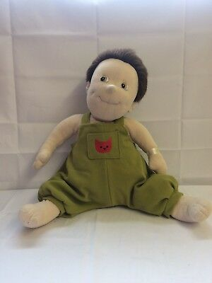 **Loved Large Rubens Barn Doll For Children Dementia Altzheimers Autism FREE P&P