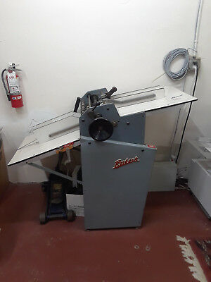 Rosback Model 220 Score & Perforation with Multiple Wheels and Attachments