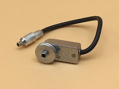 Zeiss Ikon 1361 Flash Sync Cord / Connector - (#67)