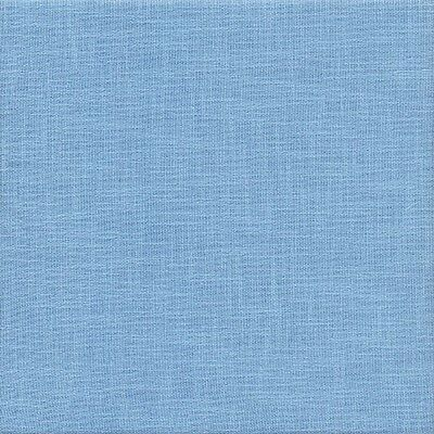 28 count Zweigart Trento E/W Cross Stitch Fabric FQ Pale Blue 5072 49 x 89cms