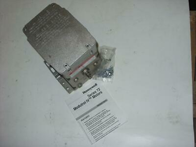 Honeywell M7284A1012 Non-Spring Return Foot Mounted Actuator 146248