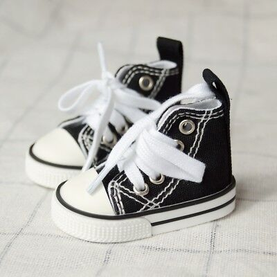 "BJD Khaki Canvas Shoes Sneakers For Male 1//3 24/"" 60cm BJD doll AOD SD DOD DK DZ"