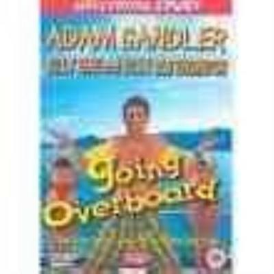 Going Overboard/Combat Academy DVD