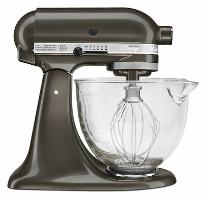 Kitchenaid Ksm155gb Artisan 5 Quart Design Series Stand