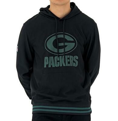 New Era Hoodie Green Bay Packers Dry Era | NFL