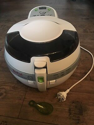 Tefal ActiFry FZ7070 Snacking Heißluft-Fritteuse 1400 Watt 1 kg #Y134-11533
